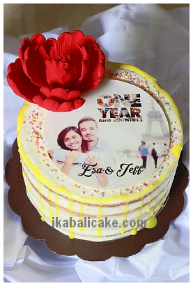 Ika Bali Cake Cake Anda Di Bali