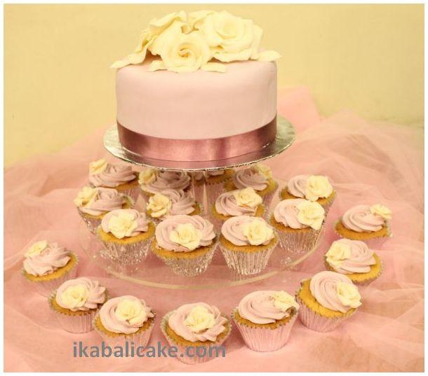 IKA Bali Cake - Your Cake in Bali