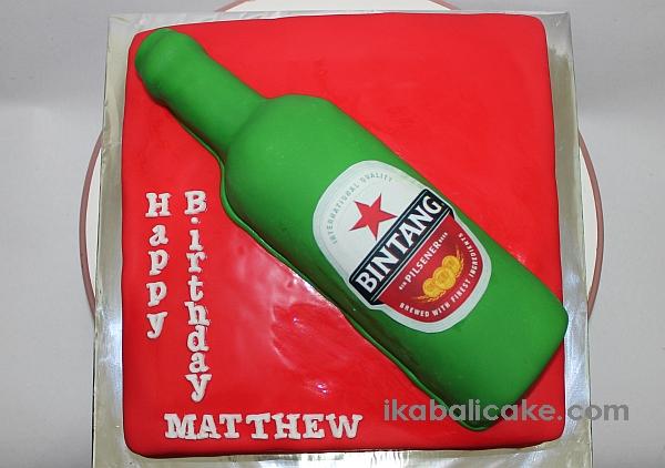 bali cake